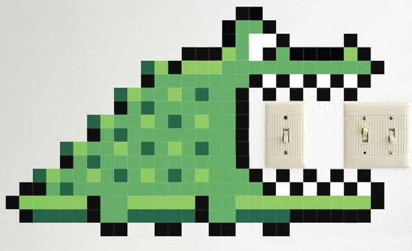 Puxxle Puzzle Pixel 01