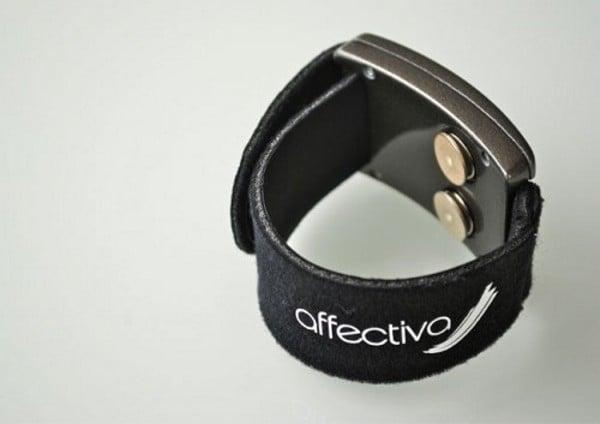 Q-Sensor Bracelet