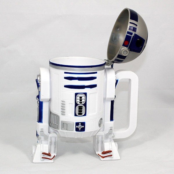 r2-d2 cup souvenire disneyland star wars