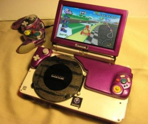 Sly Cube Portable Gamecube: Pay Attention Nintendo