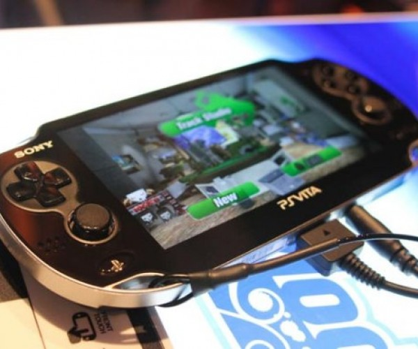 Sony Sells 300,000 PS Vita Handhelds in Two Days in Japan