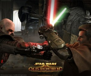Star Wars: The Old Republic MMO Launches Worldwide
