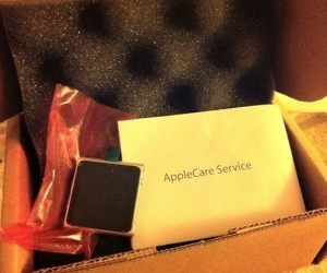 1G iPod nanos Replaced with 6G Hardware Gratis! Thanks, Apple!