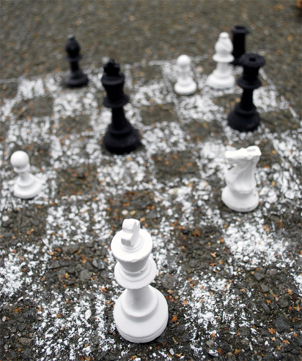 chalk chess 1