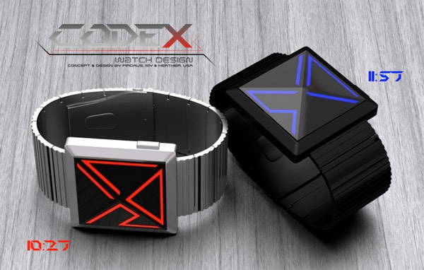 codex watch 1