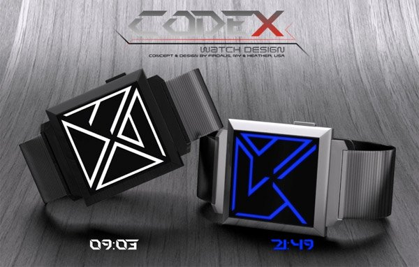 codex watch 2