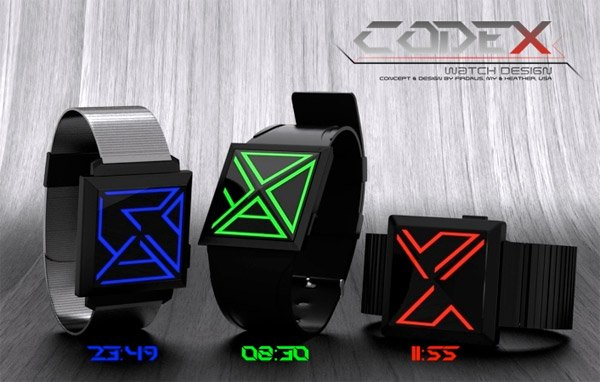 codex watch 4