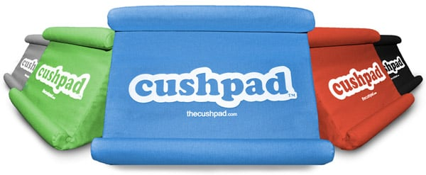 cushpad ipad cushion 1