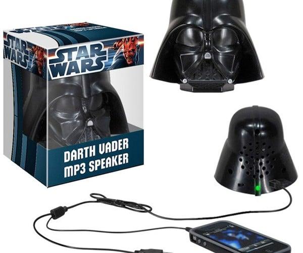Luke, I Am Your Speaker