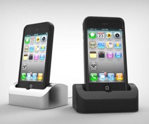 Elevation Dock: Best iPhone Dock Evah?