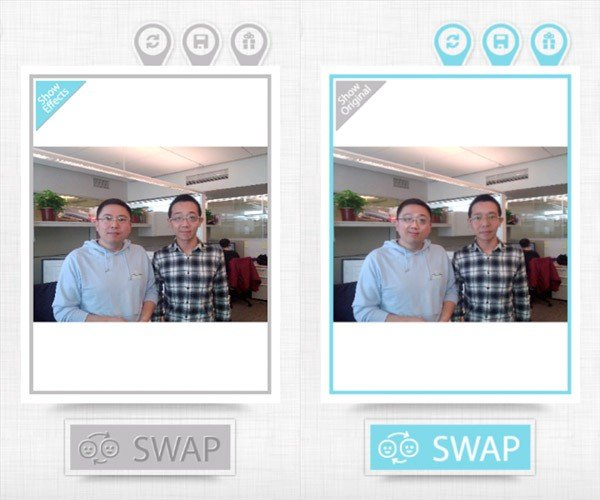 Change Identities on Your Windows Phone with Face Swap