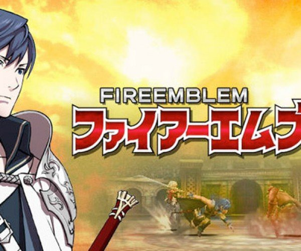 Fire Emblem Kakusei is Nintendo's First 3DS Game with Paid DLC