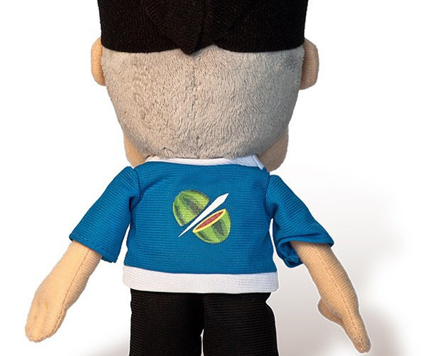 fruit ninja plush toys from halfbrick 5