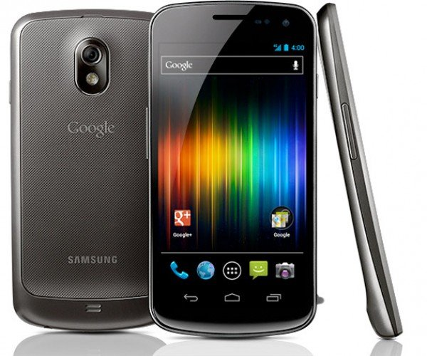 Verizon Prices Galaxy Nexus at $299, Cementing New High-end Price for High-end Devices