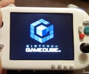 Envision: If Nintendo Made a Gamecube Portable