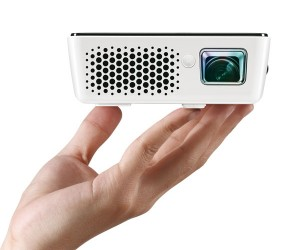 BenQ Joybee GP2 Second Gen Palm Projector Shines Twice as Bright (as the GP1)