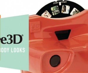 Make Your Own View-Master Reels with Image3D