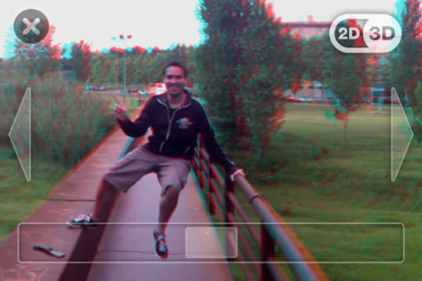 snapily 3D