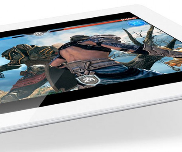 Apple Doesn't Own iPad Trademark in China