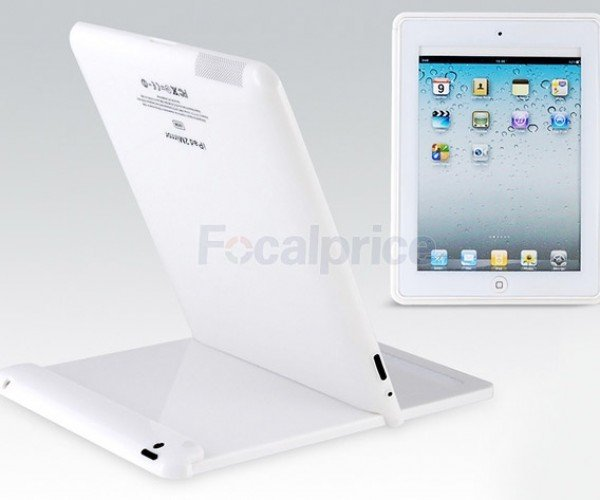 New iPad 2 Model Gets 5-Inch Screen