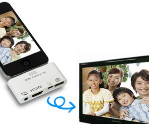 JTT Adapter for iOS Devices Adds the Ports that Apple Won't