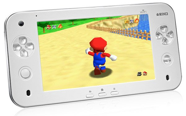 jxd_s7100_android_handheld_mario