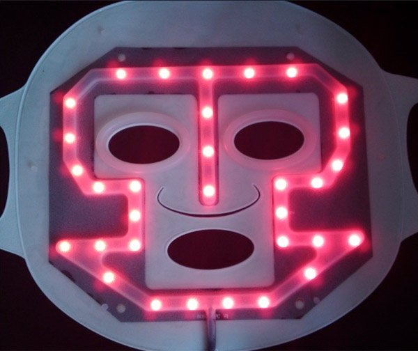 led facial mask 2