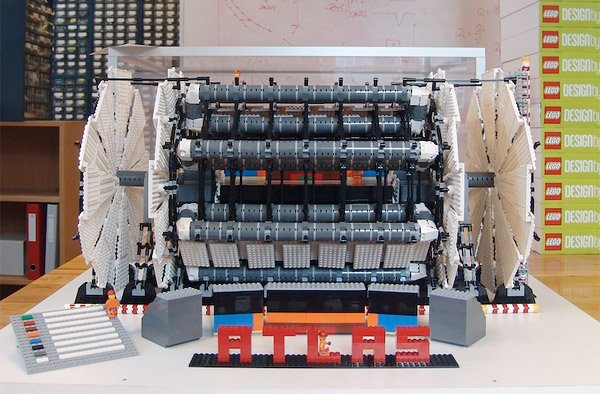 lego large hadron collider 3