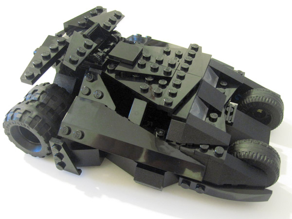 lego tumbler by clickbrickdesigns 1