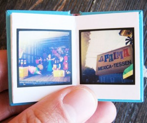 Prinstagram Prints Out Instagram Photos for You to Keep in Your Pocket