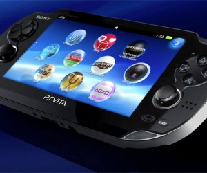 Sony Offers North America Early Hands-On with PS Vita