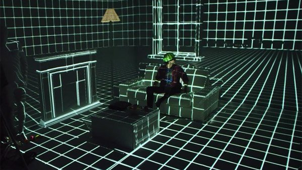 sony playstation store holodeck