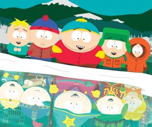 South Park: The Game RPG in the Works, Parody of South Park: The Game on South Park to Follow Shortly