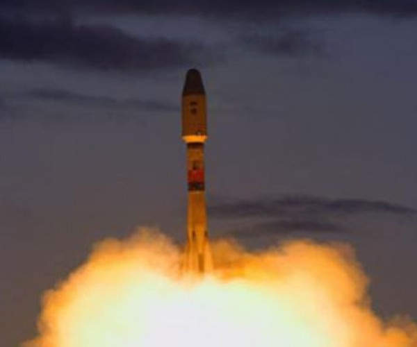Russia Sustains Five Rocket Failures in Less Than a Year