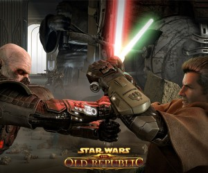 Star Wars: The Old Republic Early Access Starts December 13th
