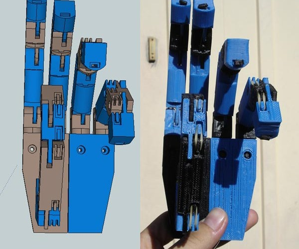Print Your Own Terminator: Maybe 2012 is The End of the World