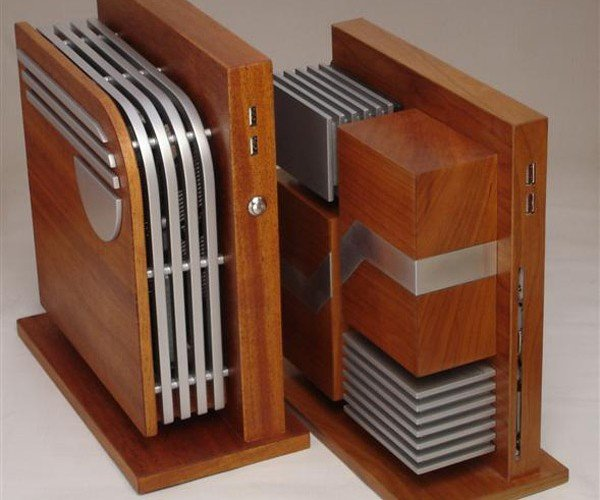 The Aerodyne PC: Is Art Deco is the New Steampunk?