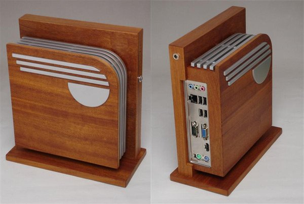 art deco jeffrey stephenson aerodyne pc mini design custom