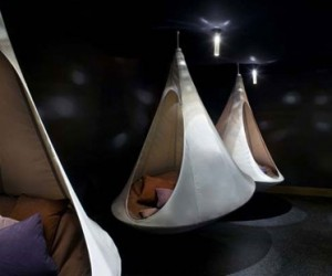 Cacoon Tent Hammock: Let's Hang Out