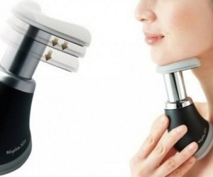 Get Rid of the Sag on Your Chin With the Rhythm Slim Chin Exerciser