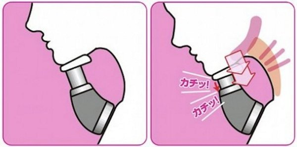 Chin Exerciser