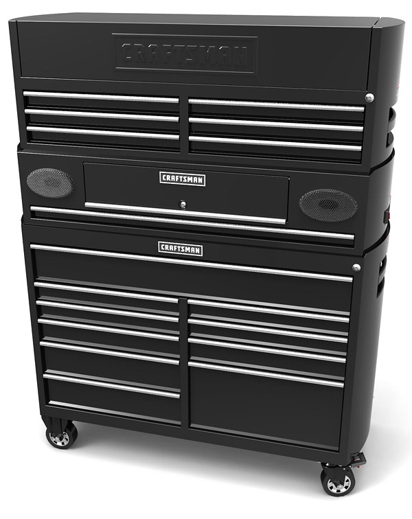 Craftsman-Contour-Powered-Series-Tool-Storage