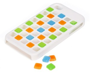 Cubit iPhone Case: Design Your Own Case, One Cube at a Time