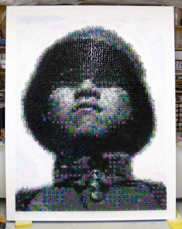 made in china joe black toy soldiers photography mixed media