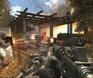 Modern Warfare 3 DLC Gets First Teaser