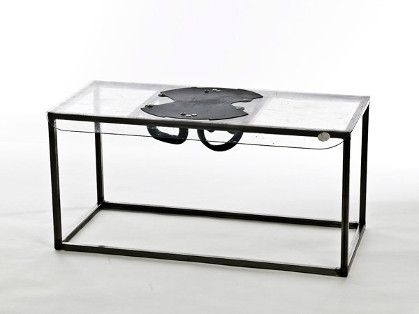 Riot Table