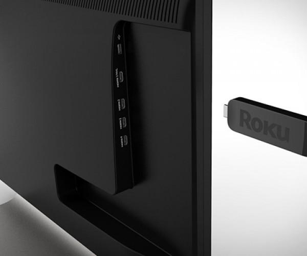 Roku Streaming Stick: Smarten Up Your TV