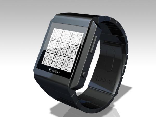 Sudoku Watch