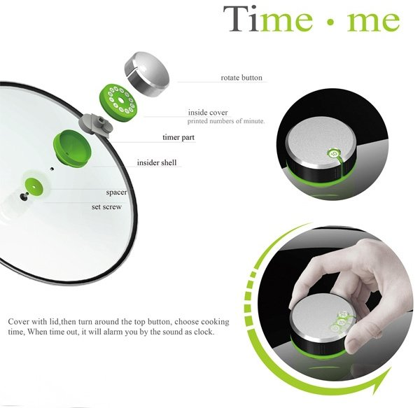 Time Me