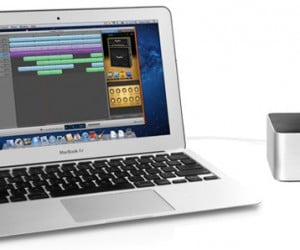 Bassjump 2 Subwoofer: Adds Boom to MacBook Pro and Air
